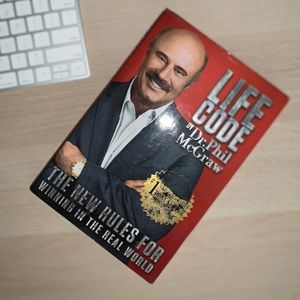 """Life Code"" by Dr Phil McGraw"